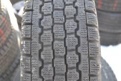 Bridgestone Blizzak W965. Зимние, без шипов, 2005 год, износ: 20%, 4 шт