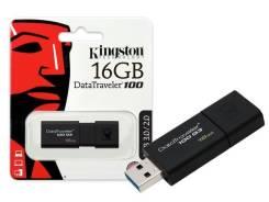 Флешки USB 3.0. 16 Гб, интерфейс USB