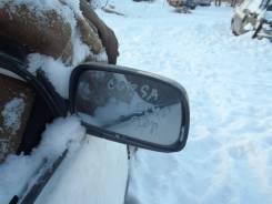 Зеркало заднего вида боковое. Toyota Corsa, EL41