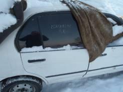 Продам заднюю правую дверь Toyota Corsa EL41