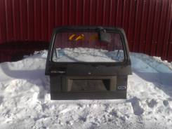 Дверь багажника. Mazda Bongo, SSF8R, SSF8W Ford Spectron