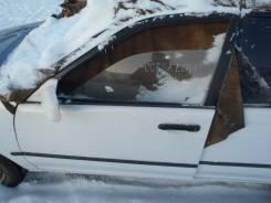 Продам переднюю левую дверь Toyota Corsa EL41