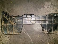 Крепление бампера. Toyota Highlander, GSU40, GSU45, MHU48 Двигатели: 2GRFE, 3MZFE