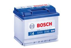 Bosch. 60 А.ч., правое крепление
