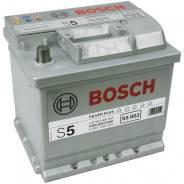Bosch. 54 А.ч., Обратная (левое)