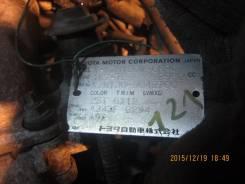 АКПП Toyota Hilux Surf KZN130W 1KZ