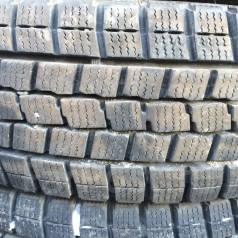 Dunlop. Зимние, 2013 год, износ: 5%, 1 шт