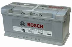 Bosch. 110 А.ч., правое крепление