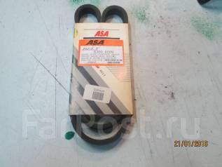 Ремень привода компрессора кондиционера Honda LOGO GA3. GA5 D13B. Honda Logo, GA3, GA5 Двигатель D13B