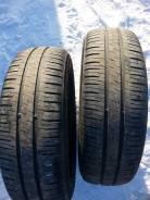 Michelin Energy XM2. Летние, 2013 год, износ: 10%, 2 шт