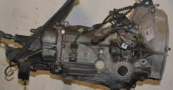 Механическая коробка переключения передач. Subaru Impreza Двигатель EJ16