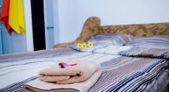1-комнатная, Московская область, поселок городского типа Томилино, улица Твардовского 3. Люберецкий, 18кв.м.