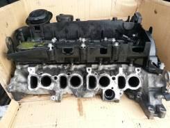 Головка блока цилиндров. BMW 3-Series, E90 BMW X3 BMW 5-Series, E60, F10 Двигатель N47D20