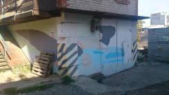 Сдается бокс на БАМе. 60,0кв.м., улица Карбышева 20, р-н БАМ