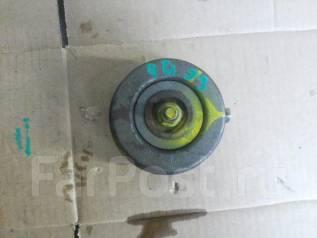 Натяжной ролик ремня кондиционера. Mitsubishi Lancer Cedia, CS5W Двигатель 4G93