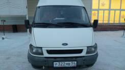 Ford Transit. Продается , 2 000 куб. см., 1 100 кг.