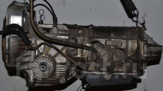 АКПП EA71 Subaru