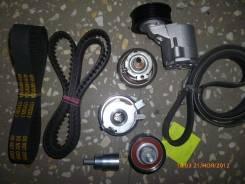 Ремень ГРМ. Daewoo Nexia Daewoo Lacetti Chevrolet Lacetti, J200 Двигатель F16D3