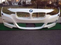 Бампер. BMW 3-Series, F30. Под заказ