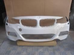 Бампер. BMW 3-Series Gran Turismo, F34. Под заказ