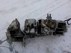 Печка. Mitsubishi Pajero, V45W Двигатель 6G74