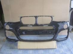 Бампер. BMW X4, F26. Под заказ