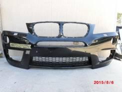 Бампер передний BMW F25 X3 M спорт
