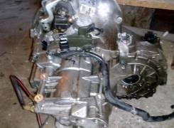 МКПП Nissan Almera n16 QG16/15 Б/У