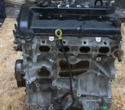 ДВС Ford Focus 2 1,8 QQDB контрактный б/у