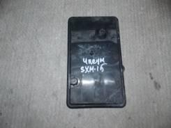 Кронштейн под аккумулятор. Toyota Ipsum, SXM15G