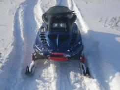 BRP Ski-Doo MX Z. исправен, есть птс, с пробегом
