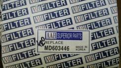 Фильтр воздушный. Hyundai Galloper Hyundai Porter Mitsubishi L300