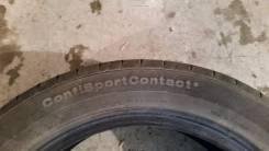 Continental ContiSportContact 5. Летние, 2012 год, износ: 30%, 4 шт