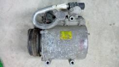 Компрессор кондиционера. Mitsubishi Delica, PD6W Двигатель 6G72