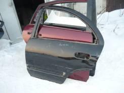 Дверь боковая. Nissan Almera Classic Nissan Almera