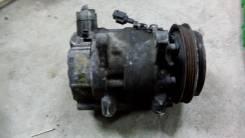Компрессор кондиционера. Nissan Gloria, Y33 Двигатель VG20E