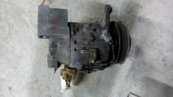 Компрессор кондиционера. Toyota Crown, JZS151 Двигатель 1JZGE