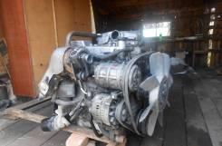 Двигатель. Isuzu Bighorn Isuzu MU Двигатель 4JG2