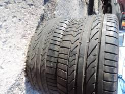 Bridgestone Potenza RE050A. Летние, 2006 год, износ: 10%, 2 шт