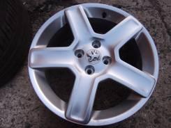 Peugeot. 6.5x17, 4x108.00, ET31