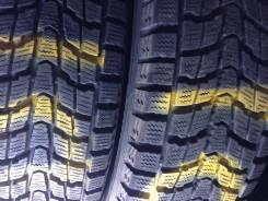 Dunlop Grandtrek SJ6. Зимние, без шипов, 2007 год, износ: 20%, 2 шт