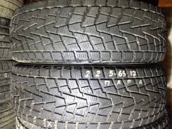 Bridgestone Winter Dueler DM-Z2. Зимние, без шипов, износ: 10%, 2 шт