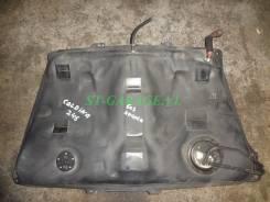 Бак топливный. Hyundai Excel Toyota Caldina, AZT246, ST246 Двигатели: 3SGTE, 1AZFSE