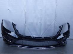 Бампер передний Mercedes-Benz W222 S класс AMG