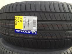Michelin Primacy 3. Летние, 2016 год, без износа, 4 шт. Под заказ