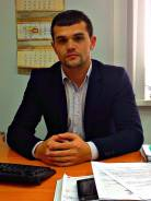 Руководитель юридического отдела. Высшее образование по специальности, опыт работы 12 лет