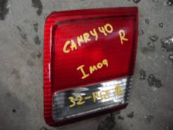 Стоп-сигнал. Toyota Camry, CV40, SV41, SV40, SV43, SV42, CV43