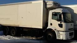 Ford Cargo. Продается грузовик 2530F, 7 330 куб. см., 16 000 кг.