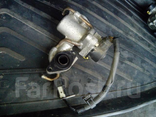 Клапан egr. Mitsubishi Lancer Cedia Двигатель 4G93
