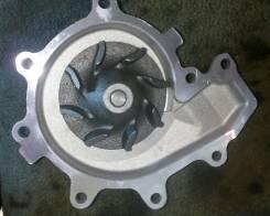 Помпа водяная. Isuzu Elf Двигатели: 4HF1, 4HG1